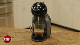 Brew espresso drinks fast and with some flavor