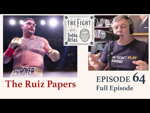 """""""The Ruiz Papers"""" 