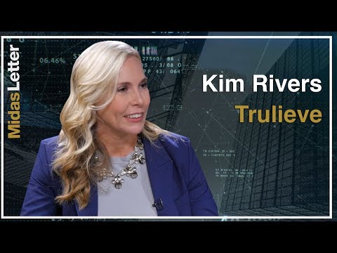30 Minutes with Trulieve (CSE:TRUL) CEO, Kim Rivers