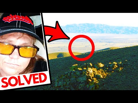 SOLVED: You Won't BELIEVE What Happened After She Called 911... SHOCKING Missing Persons Case SOLVED