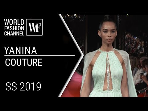 Yanina Couture | Spring-summer 2019