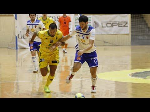 Jaén Paraíso Interior - Fútbol Emotion Zaragoza - Jornada 5 Temporada 2019/2020
