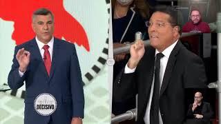 El debate decisivo tema corrupcion candidatos a la gobernacion Puerto Rico