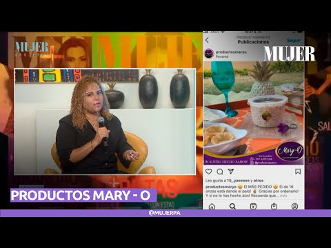 Ceviches gourmet y ron ponche panameño | Mujer