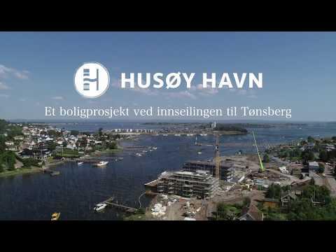 Husøy Havn