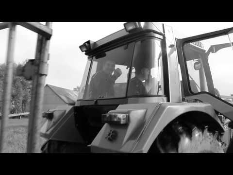 TILLSAMMANS - musikvideon i miljöer i Sölvesborg