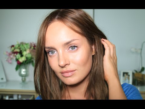 My Current 'Everyday' Makeup Routine! \ Chloe Morello