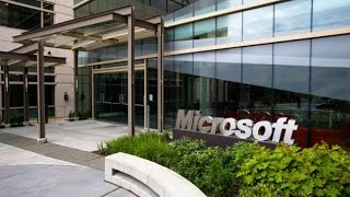 Microsoft cuts 1,850 jobs from smartphone hardware biz