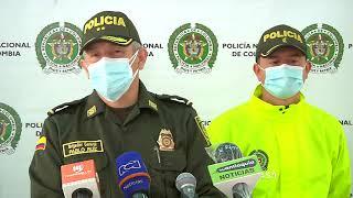 En un 20 % ha reducido el robo de motocicletas en el Valle de Aburrá - Telemedellín