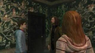 Harry Potter and the Order of the Phoenix Walkthrough - PC - 1