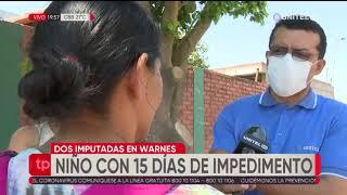 Caso de flagelación en Santa Cruz causa indignación en la ciudadanía