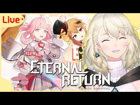 🎮【Eternal-Return:-Black-Surviv