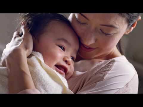 How Johnson & Johnson is giving the gift of a good night sleep to every family