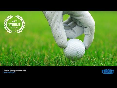 TYROLIT Golf Cup 2017