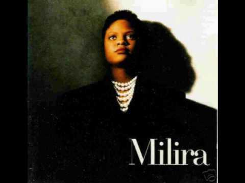 Milira-Go Outside In The Rain