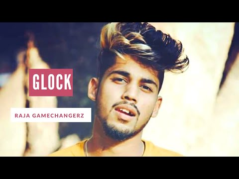 GLOCK LYRICS -  Raja Game Changerz | Punjabi Song