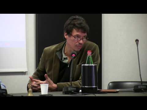 Esteri, focolai di crisi, migranti e profughi - Pietro Suber (La Carta di Roma)