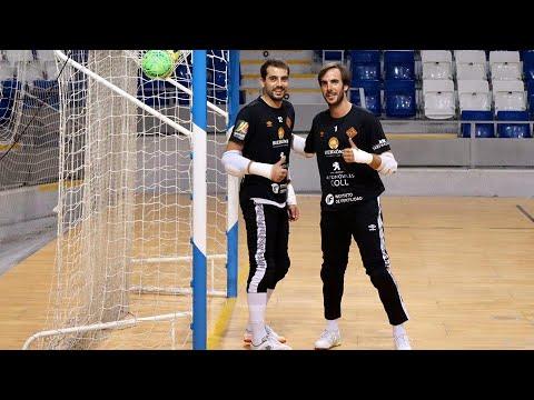 Las Mejores Paradas de Palma Futsal en la Temporada 20/21