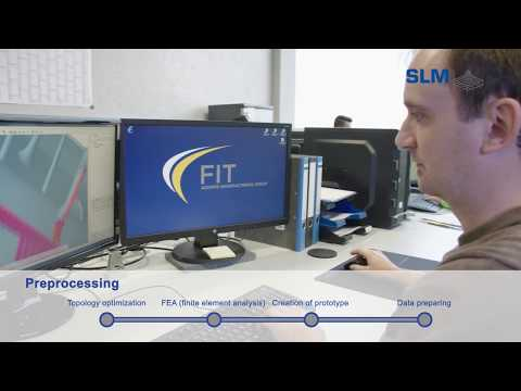 FIT AG & SLM Solutions (english)