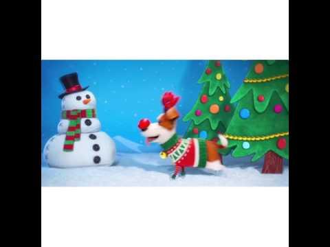MASCOTAS - ¡Max os desea Feliz Navidad!