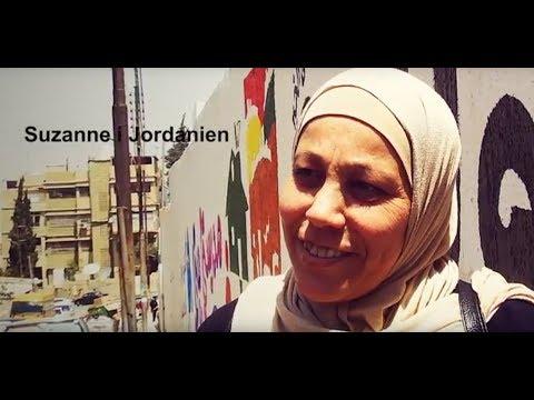 IM 80 år - Hållbart bistånd? - Suzan, Jordanien