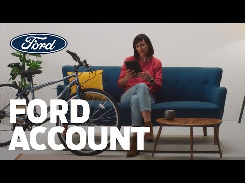 Cont Ford | Ford Romania
