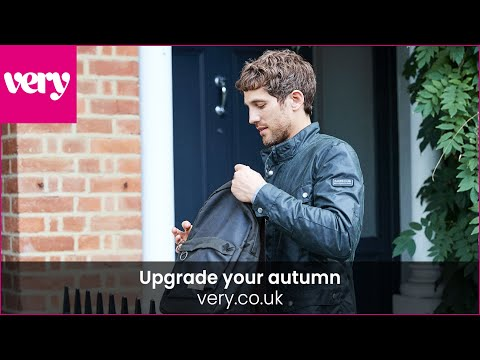 very.co.uk & Very Discount Code video: Upgrade autumn this very moment