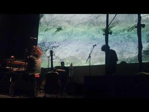 Dungen - live at Henie Onstad Kunstsenter