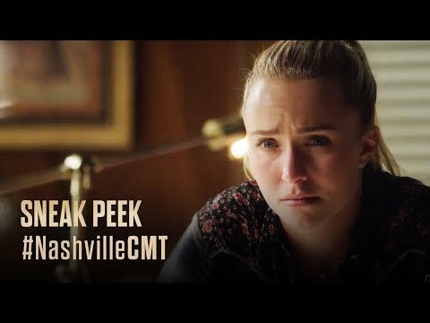 NASHVILLE on CMT | Sneak Peek | Season 6 Episode 2 | Jan 11