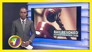 Bail Revoked in Wife's Murder Case - December 22 2020