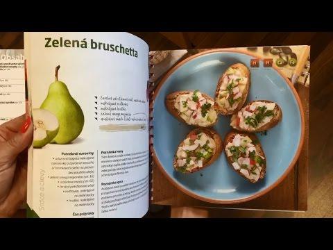 Ukážka z knihy Sendviče na zdravie! (Igor Bukovský)