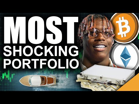 MOST Shocking Coins in Lil Yachty's Portfolio (2021 Crypto Advice)