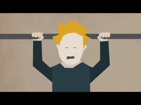 Mentorfilm: Hav fokus på, hvad I kan gøre