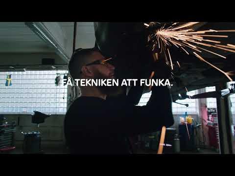 Telia | IT-avdelningen Garage 15s