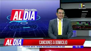 Noticiero Al Día edición central: Programa 05 de junio de 2021