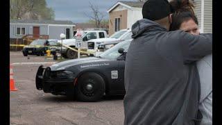 Estados Unidos: Siete asesinados durante fiesta infantil