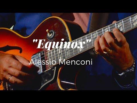 Equinox - Alessio Menconi