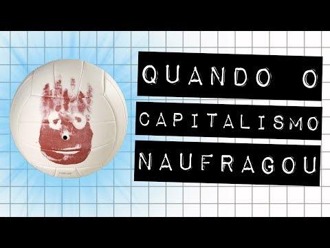 QUANDO O CAPITALISMO NAUFRAGOU #meteoro.doc