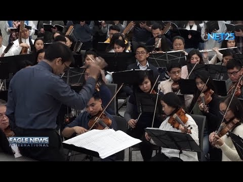 Parents of INC Oratorio Conductor Humbled by Son's Accomplishment
