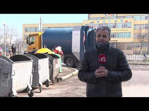 Драконовски мерки в София срещу COVID-19