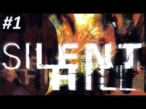 SILENT HILL (PS1) - Episodio 1 - Las tres llaves || Gameplay en Español PlayStation 1