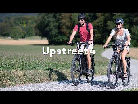 Ein Marathon-Athlet: Das ist unser Upstreet4