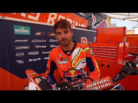 Ask A Racer | Monster Million | TransWorld Motocross