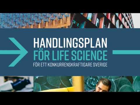 Samhällsvärdet av läkemedelsforskning – vad får Sverige ut?