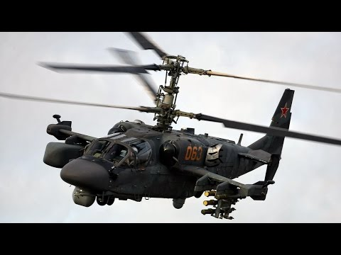connectYoutube - Top 10 Deadliest  Attack Helicopters