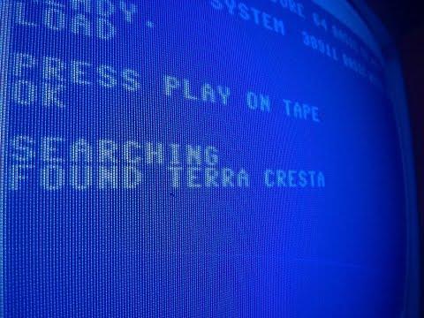 Commodoremanía chous - Juegos nuevos 2018