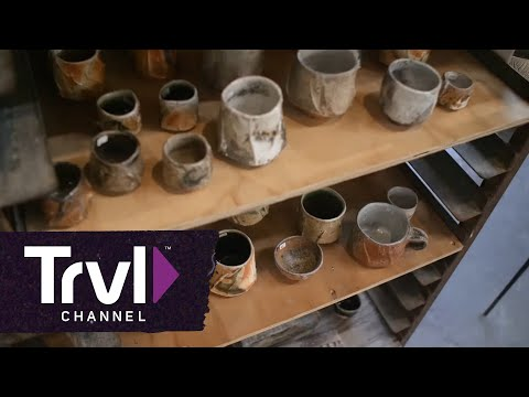 What to Do in Asheville's River Arts District - Travel Channel