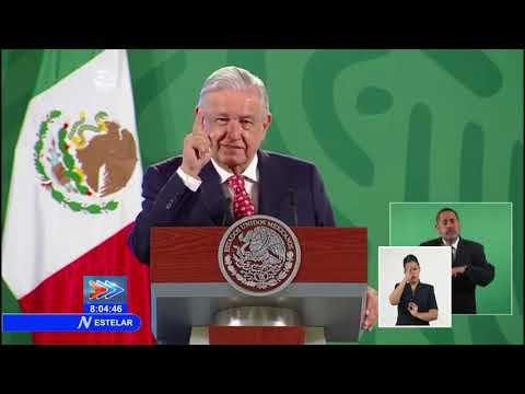 Realizará presidente de Cuba visita oficial a México
