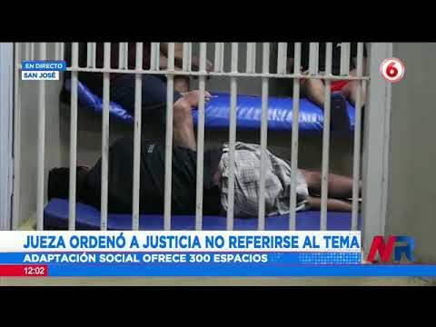 Más de 300 detenidos en celdas judiciales