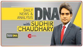 DNA Live | Sudhir Chaudhary Show | Ravi Shankar Prasad on Twitter Fake News | Coca-Cola Share Drop - ZEENEWS